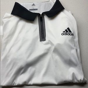 Adidas Tennis Collared Shirt